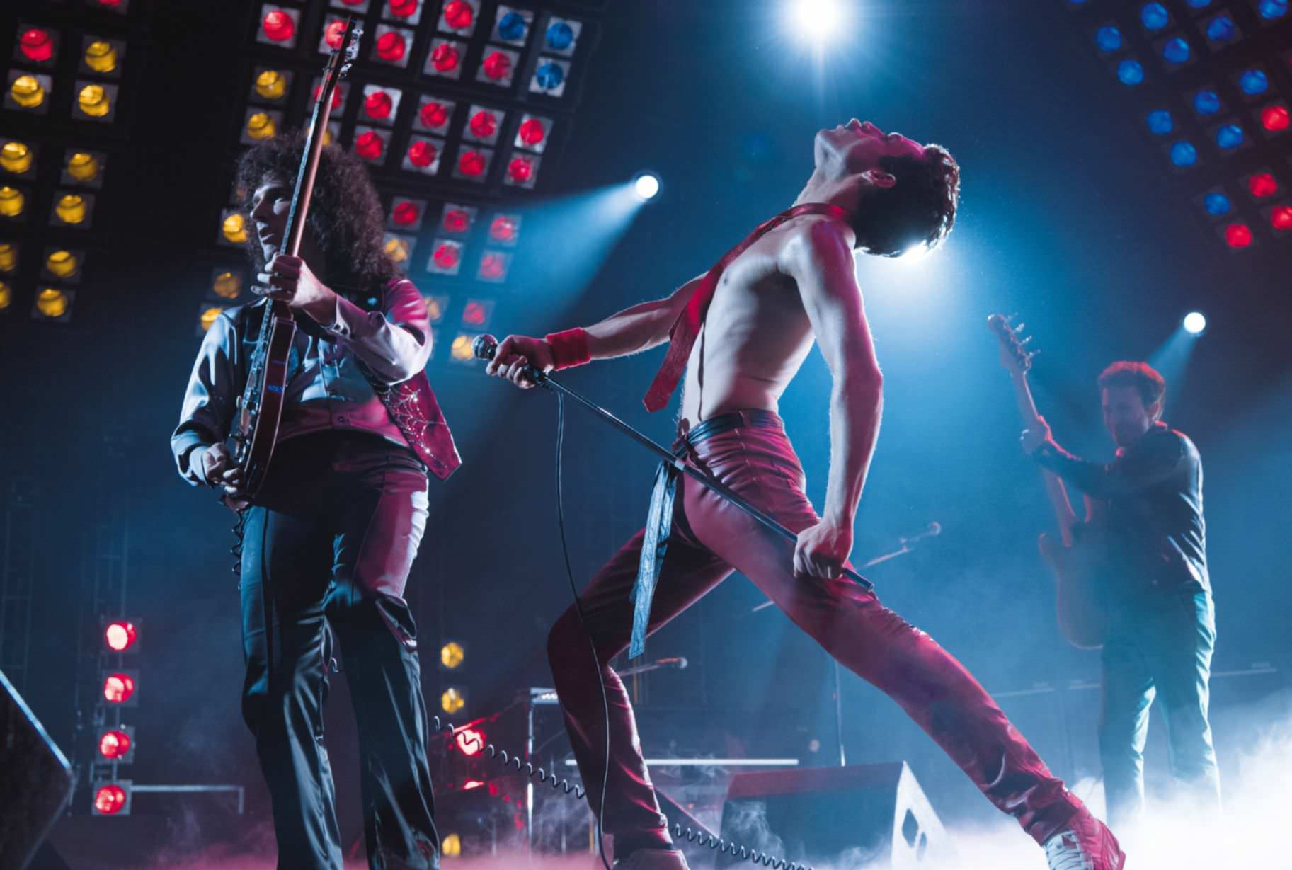 Bohemian Rhapsody At The Movies...