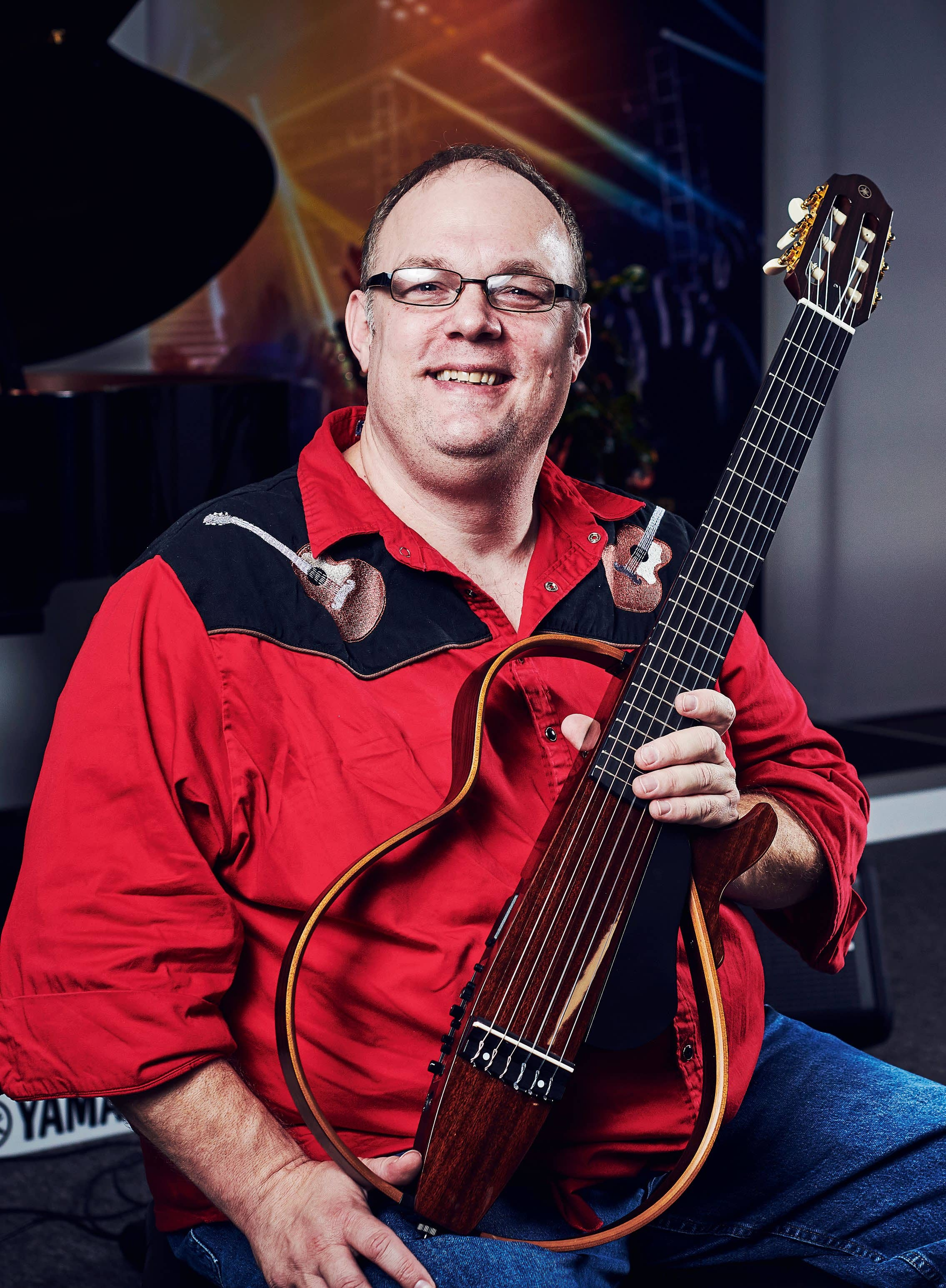 Richard Smith Interview & Masterclass