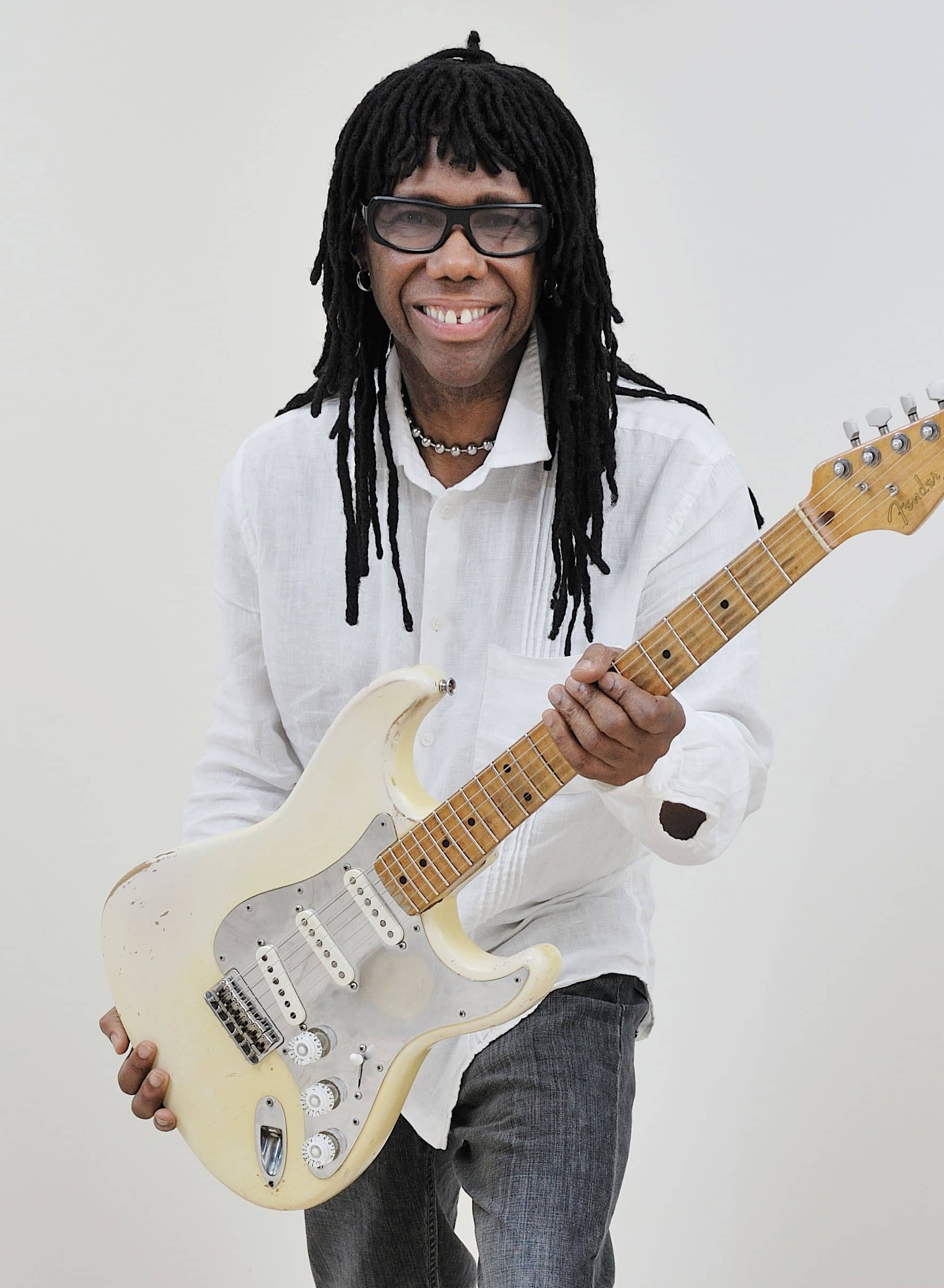 Freak Out! Nile Rodgers