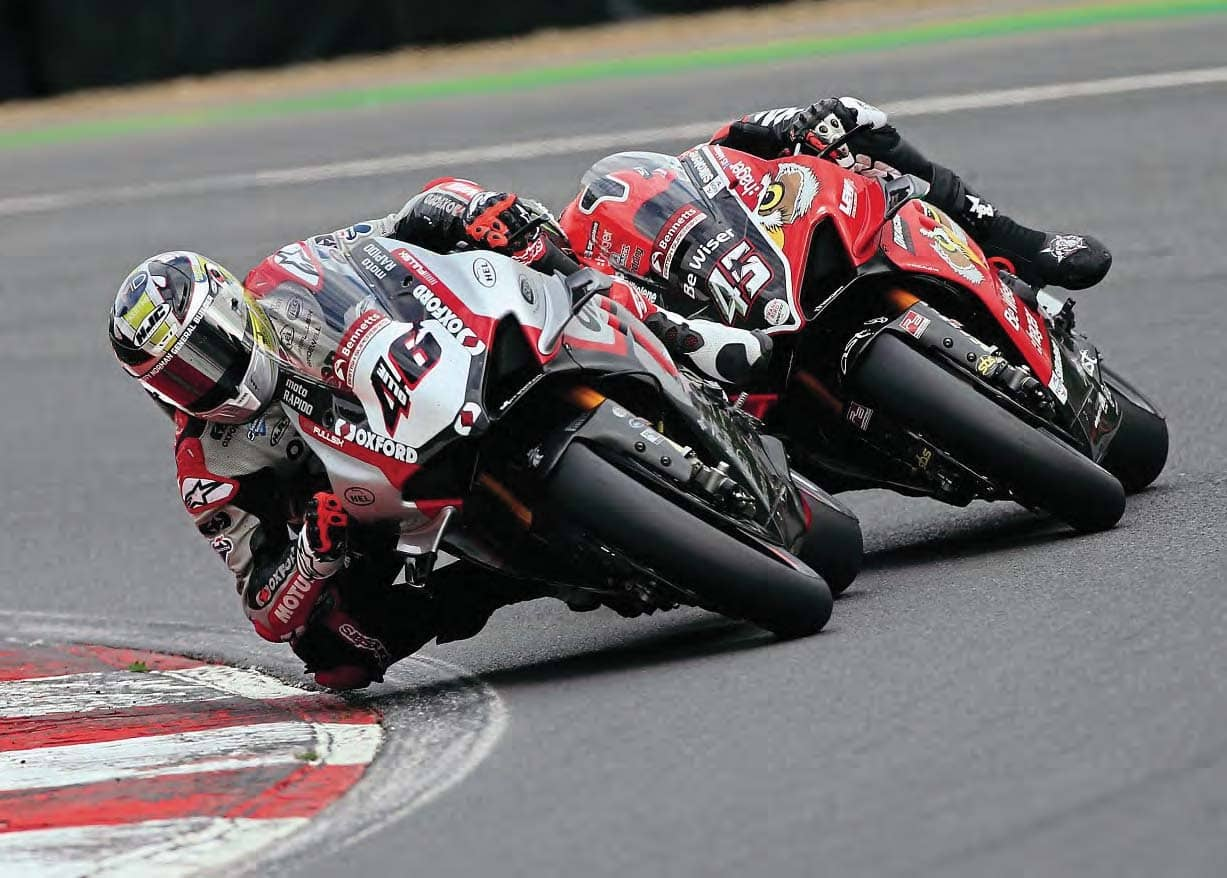 TEN MINUTES WITH...TOMMY BRIDEWELL