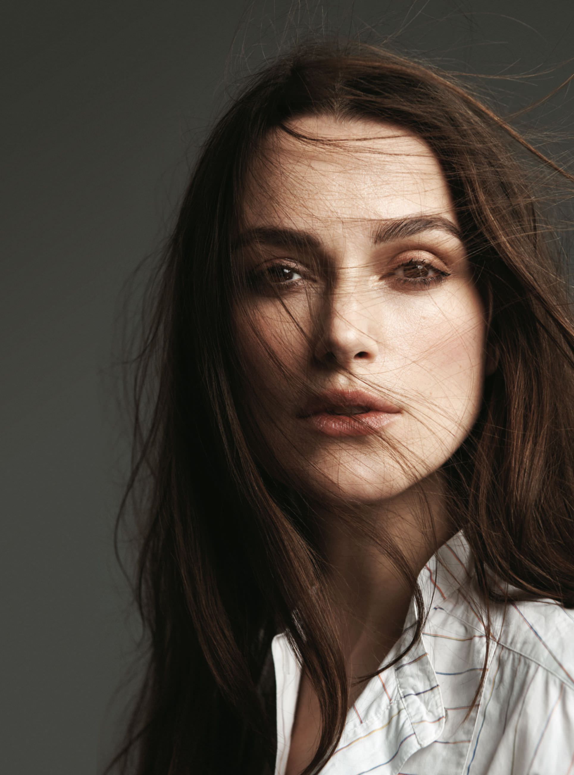Keira Knightley - Is Still Making History…