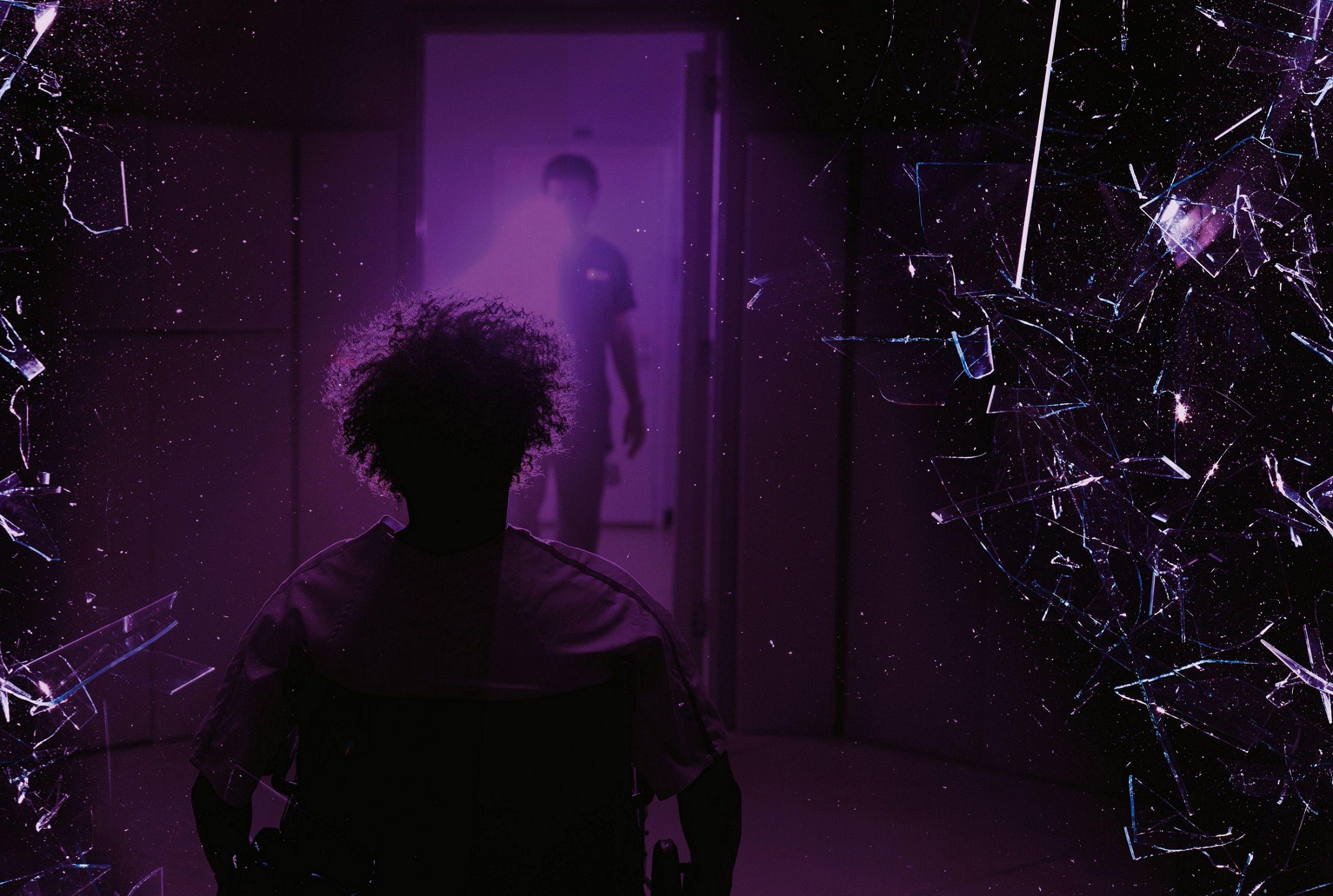 The Dark Night Returns…
