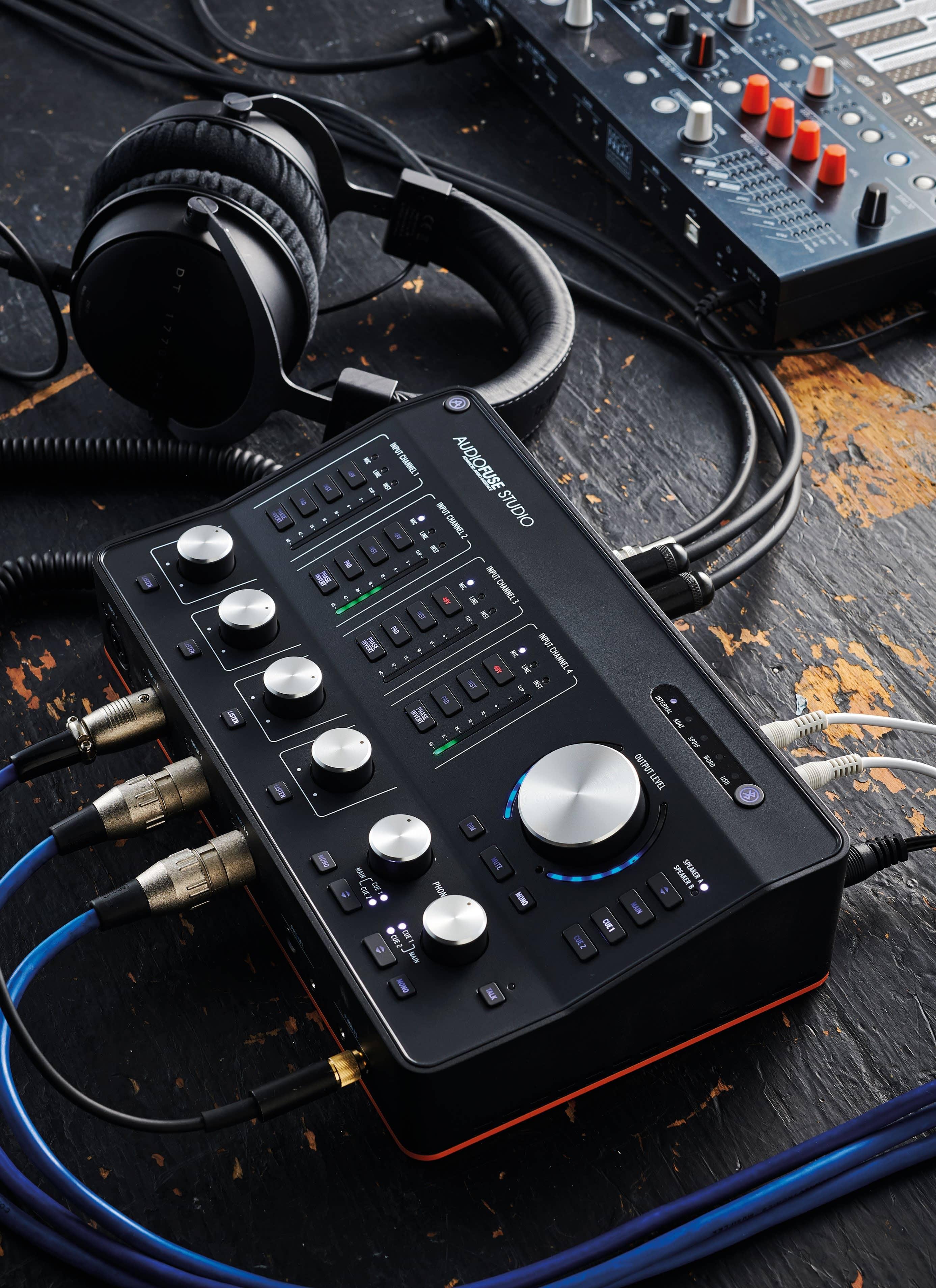 Arturia AudioFuse Studio - £839