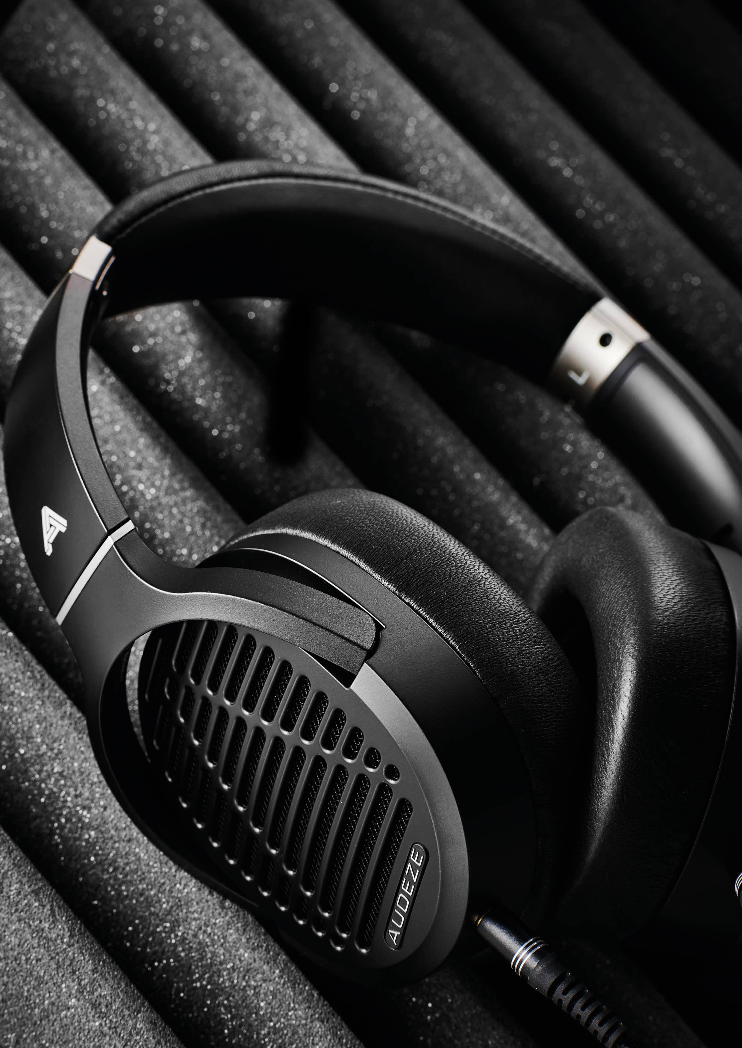 Audeze LCD-1 headphones - £399