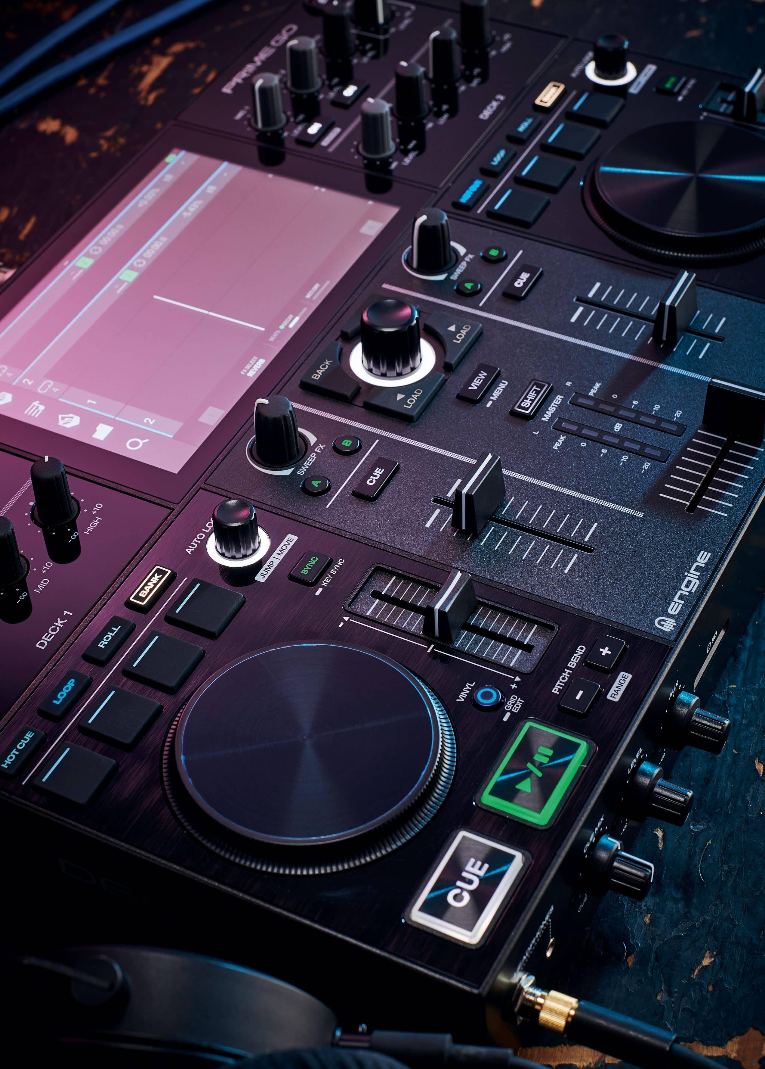 Denon DJ Prime Go £930