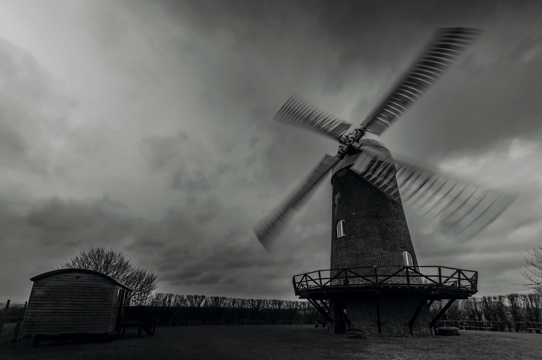 Project one: Core skills - A bit of a blur?