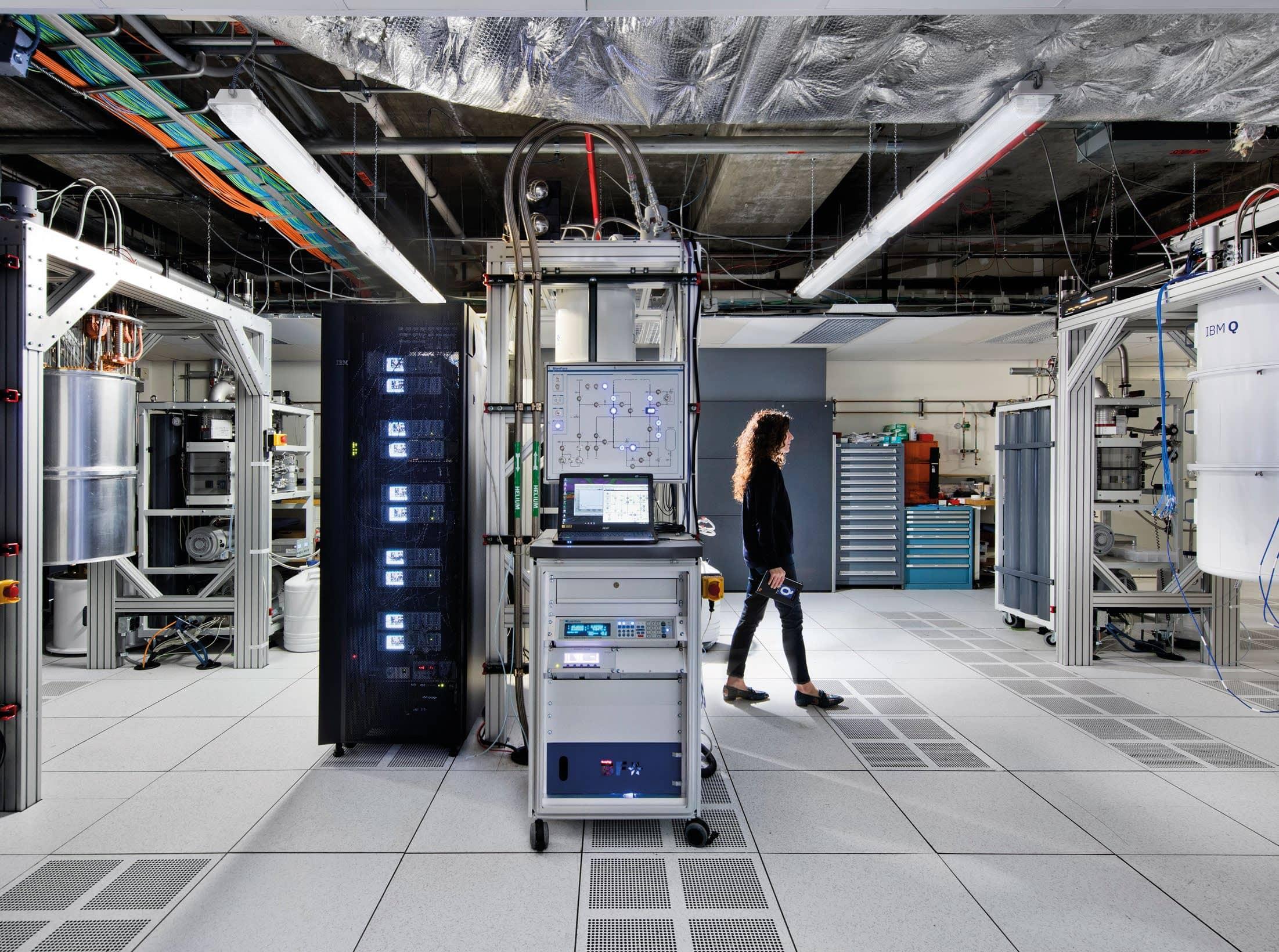 IBM VS GOOGLE