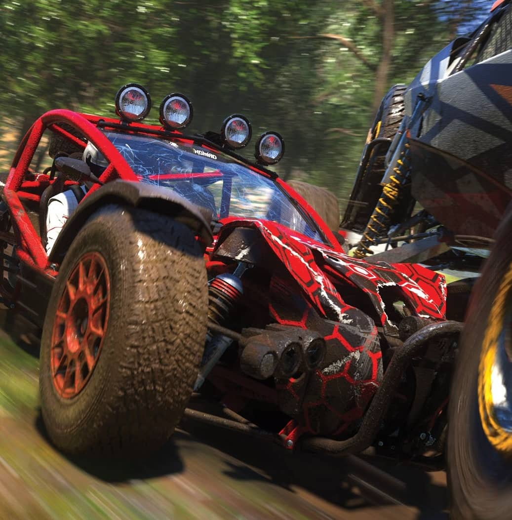 DIRT 5: Codemasters is preparing to get mucky on PlayStation 5