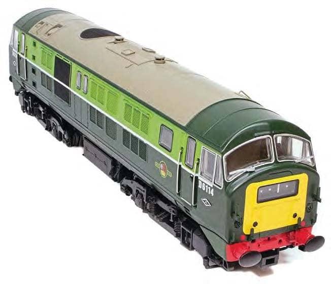 North British Class 29