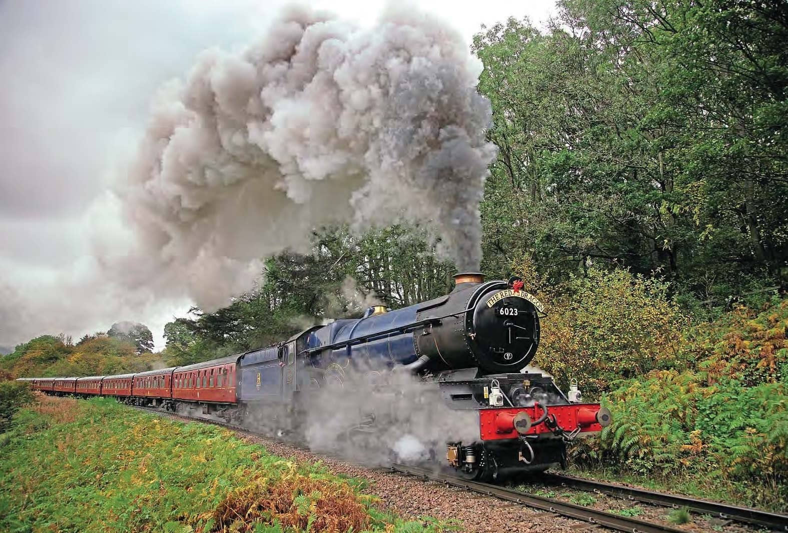 Was This The Best Moors Autumn Gala Ever?