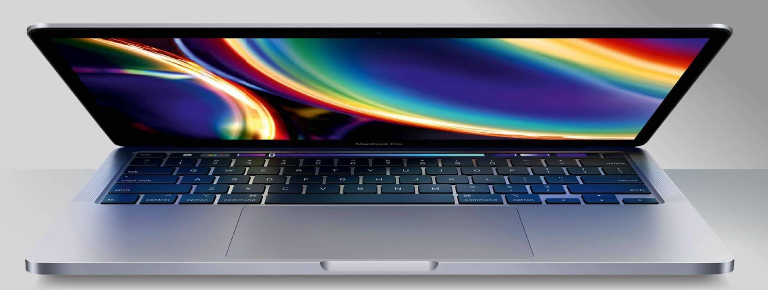MacBook Pro (13-inch, Mid 2020)