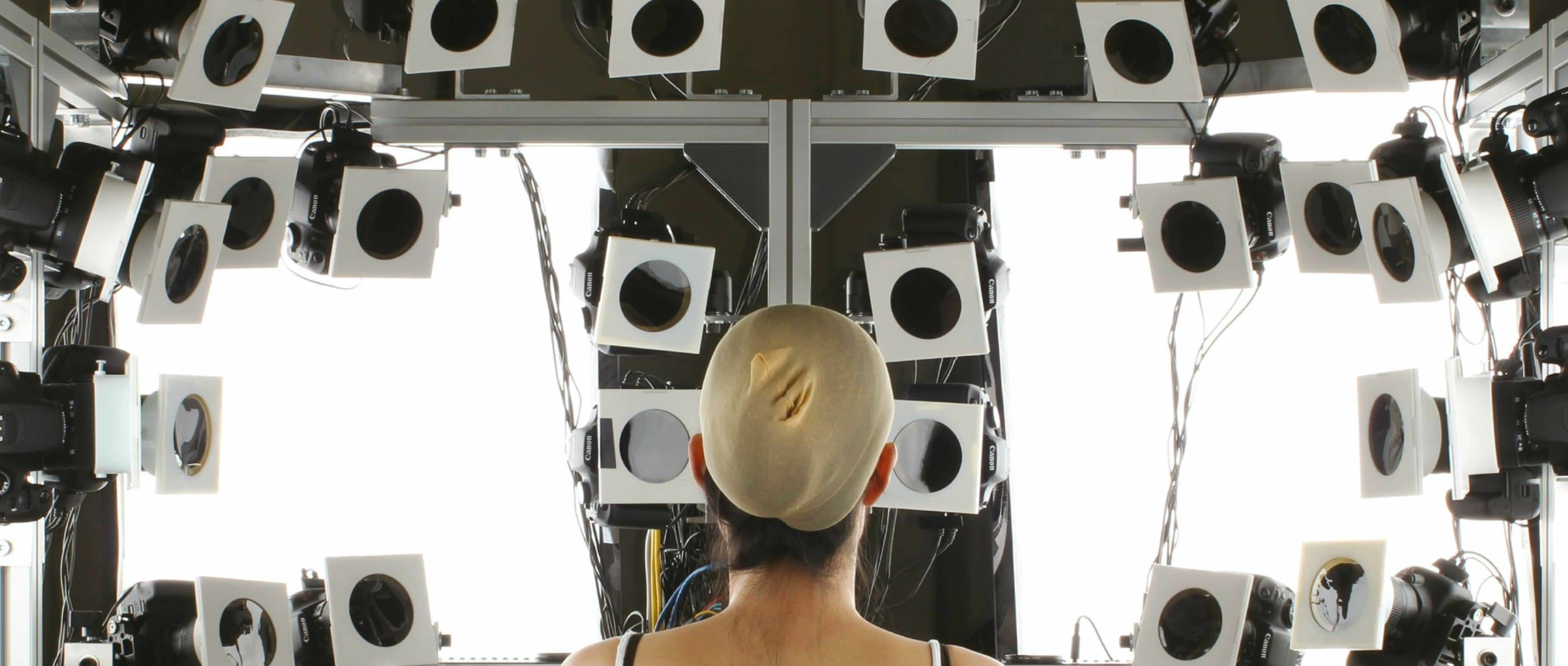 The Secrets Behind 3D Scanning