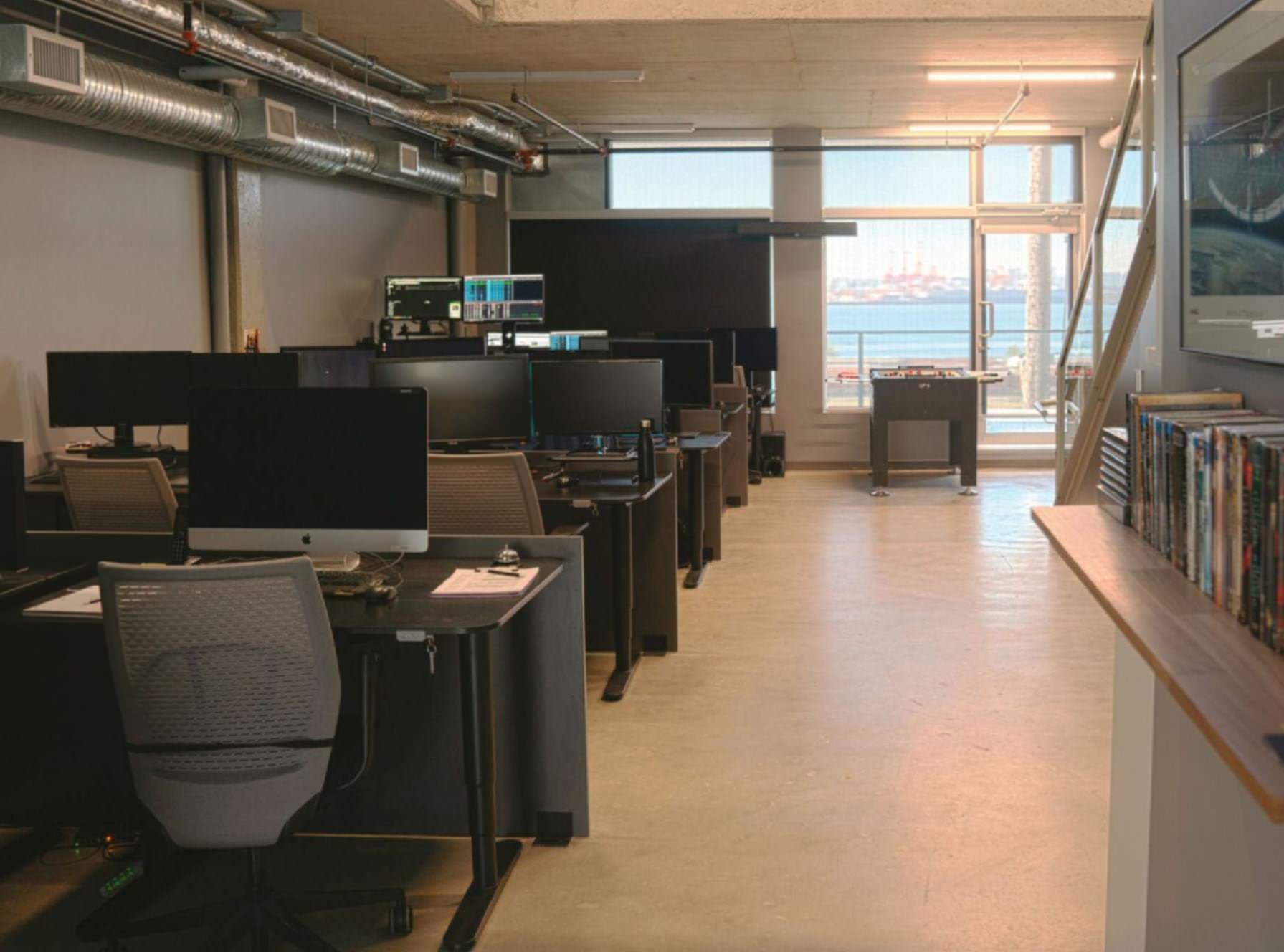Inside CVD VFX