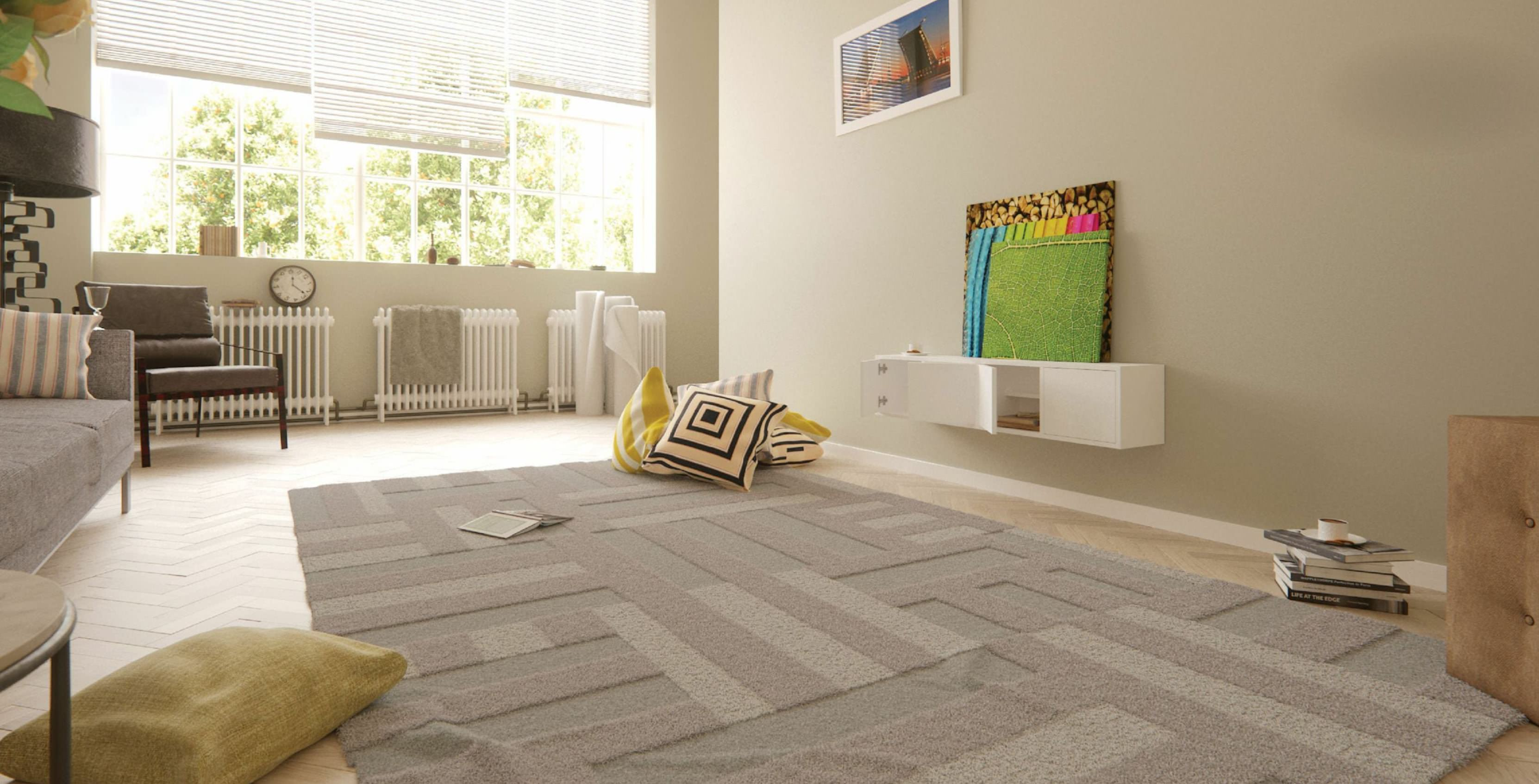 Create Parquet Floors And Rugs