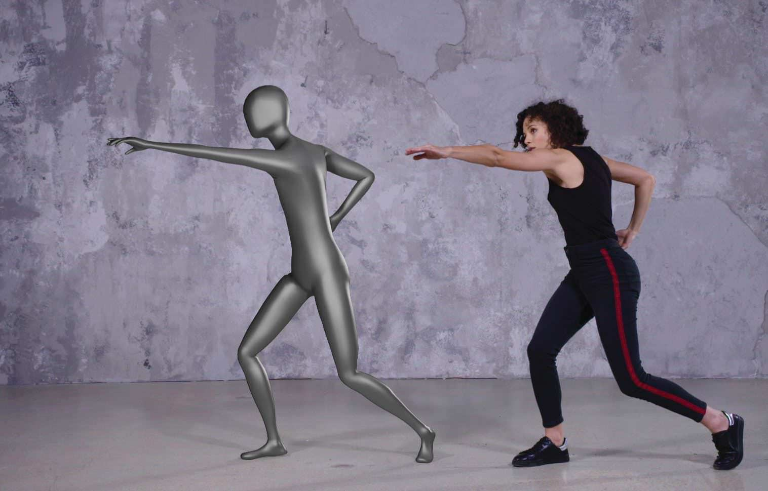 Motion Capture For The Masses