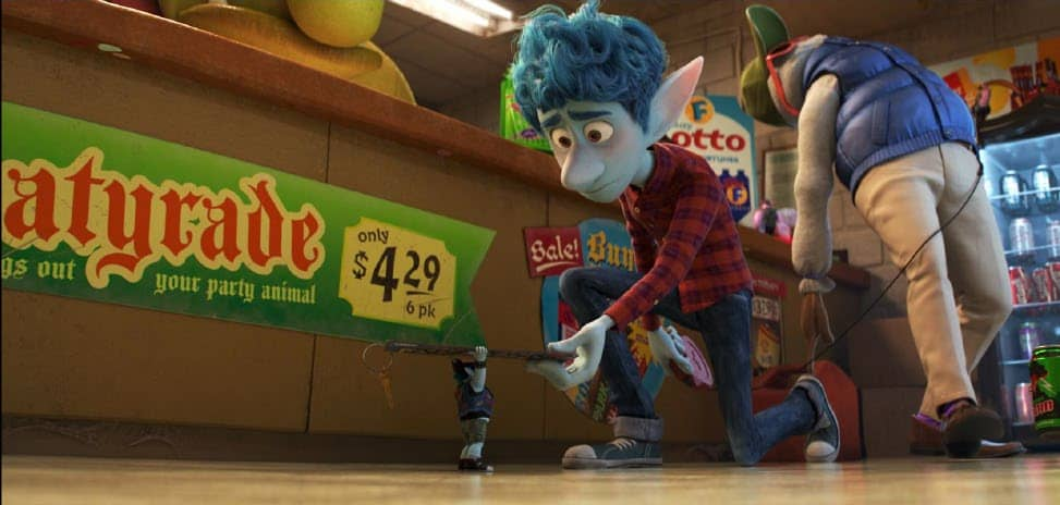 CAMERA AND STAGING: TOP TIPS FROM PIXAR