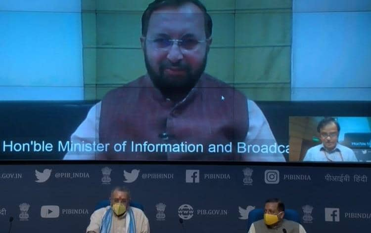 Govt announces historic reforms in space, banking, livestock, dairy sector