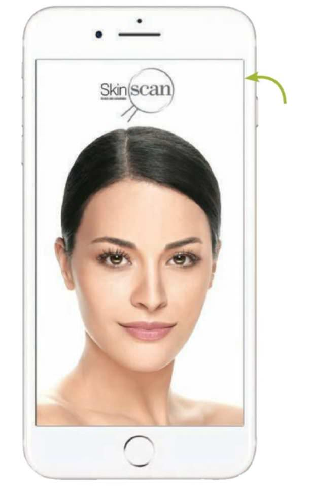 Skin Scan 2.0 Your Complete Skincare Expert