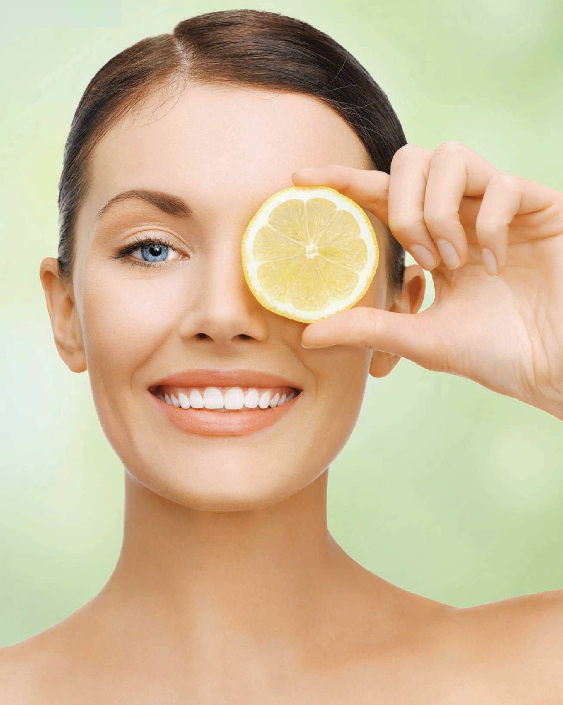 Home Remedies To Help You Look And Feel Good
