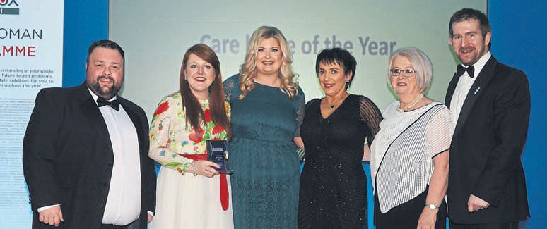 Milesian Manor Wins Care Home Of The Year