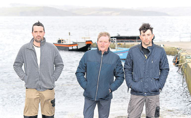 Inshore Fishermen's Lives At Risk