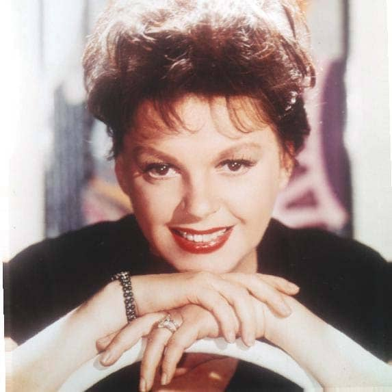 At Last, I'd Touched A Real Part Of Judy Garland's Life