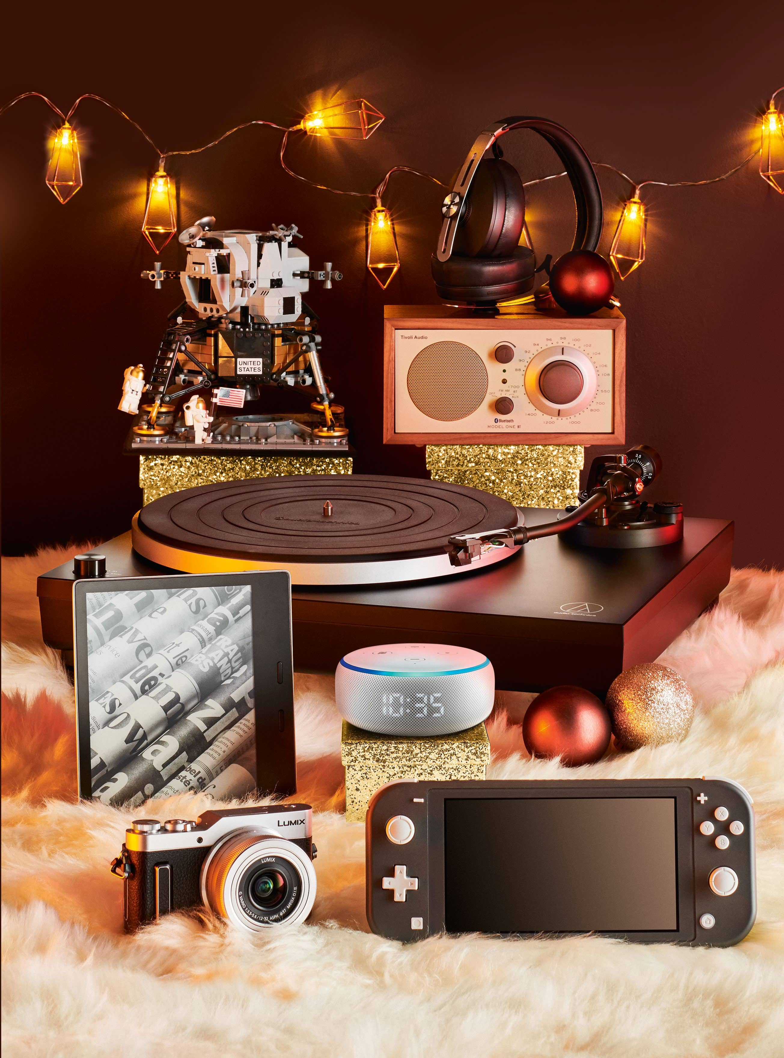 Christmas Gadget Gifts