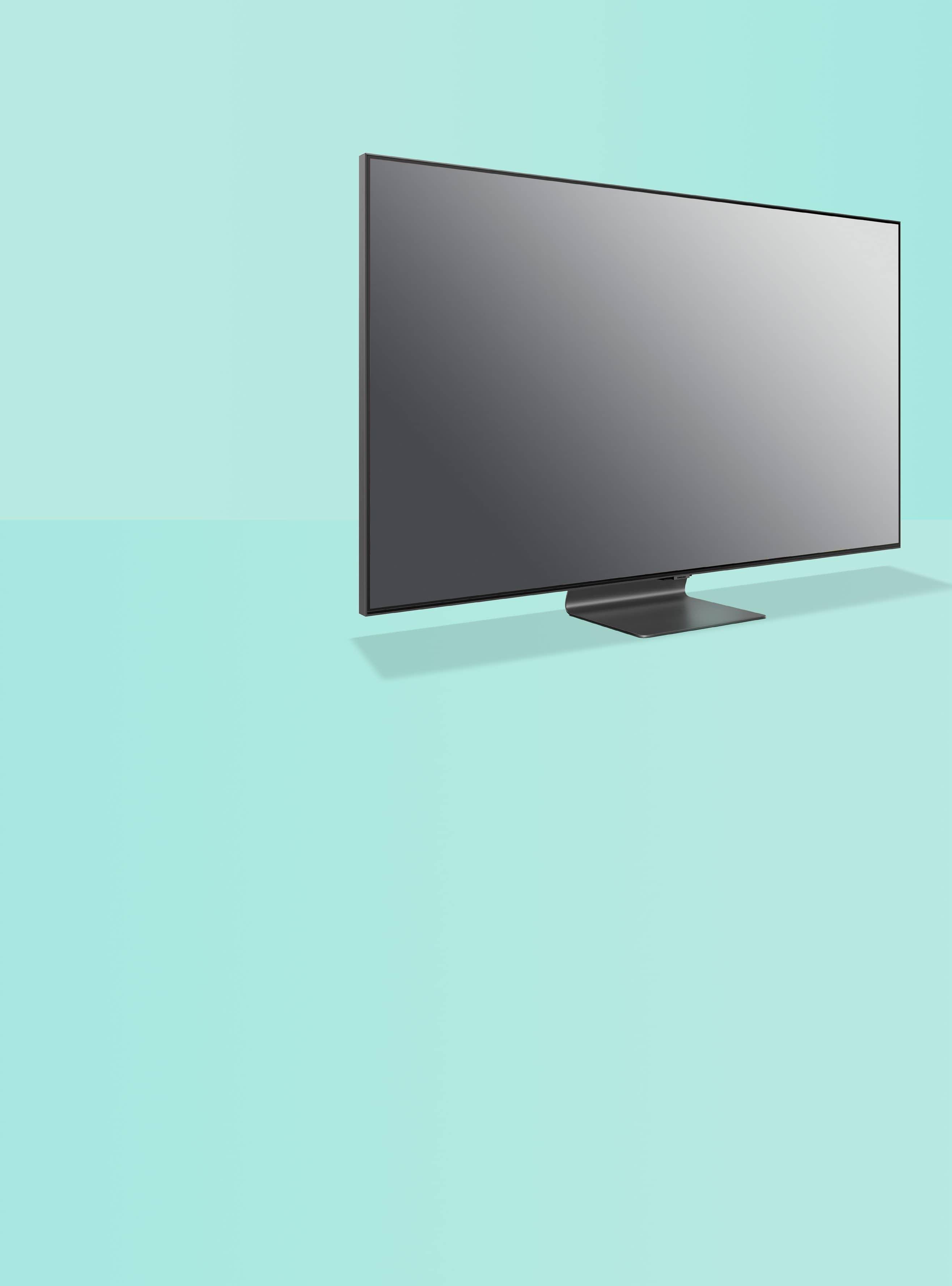 DREAM COME Q: Samsung Q95T