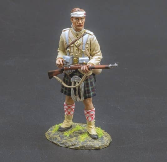 Thomas Gunn Miniatures