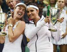The Importance of Sania Mirza