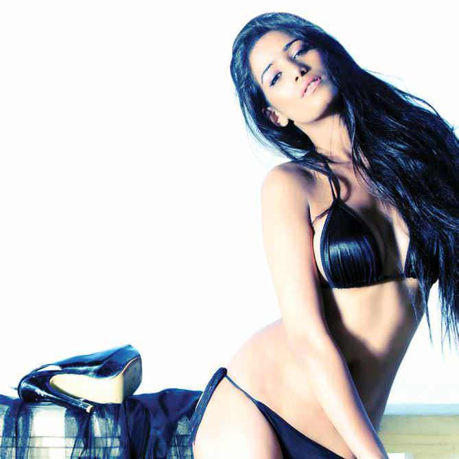 The Business of Being Poonam Pandey