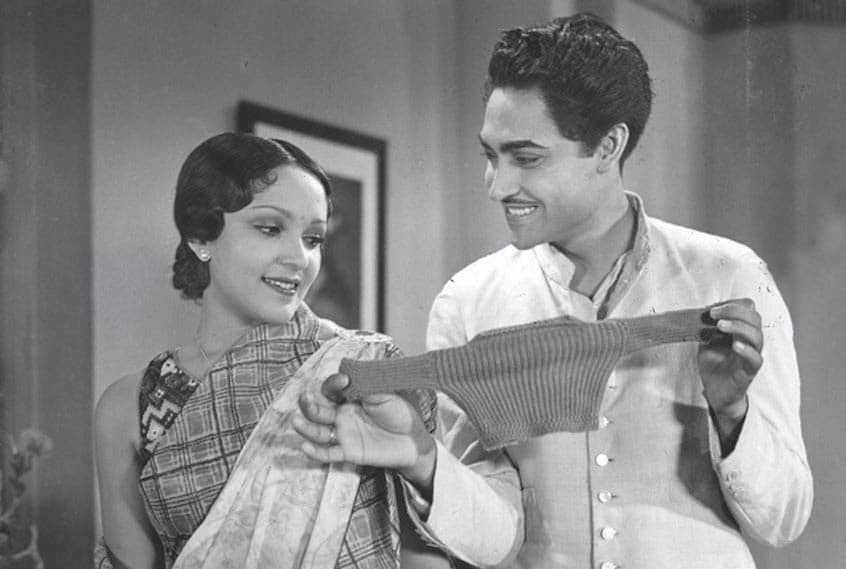THE FIRST FEMINISTS OF HINDI CINEMA