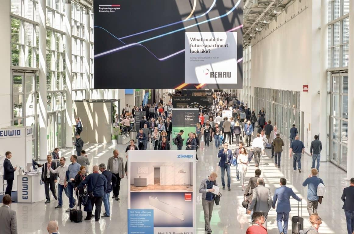 Innovative, Inspiring, International: Interzum Impressed 74,000 Trade Visitors