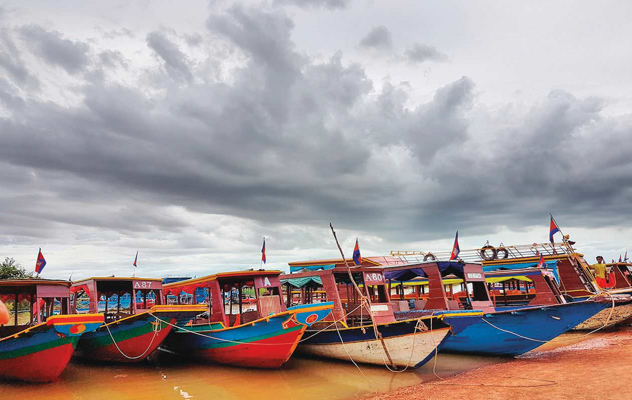 20 Things To Do In Siem Reap