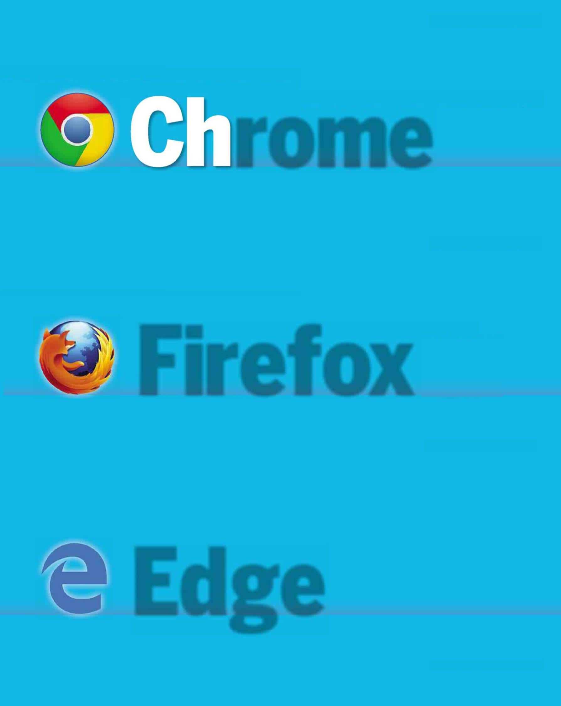 Hack & Improve - Chrome, Firefox & Edge