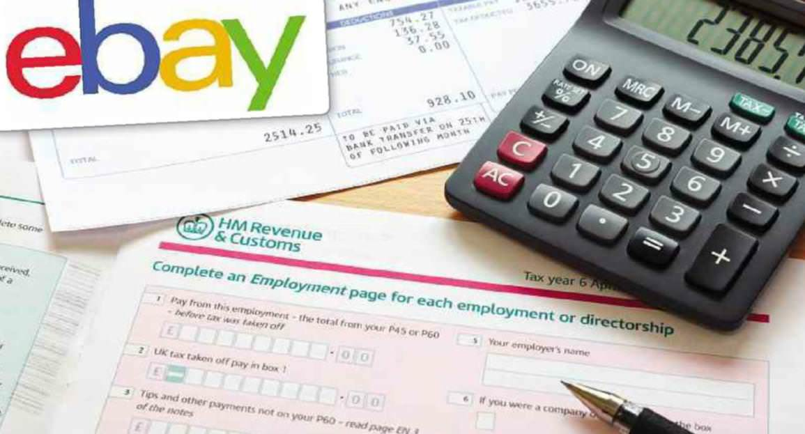 Will You Have To Pay An Ebay Tax Bill?