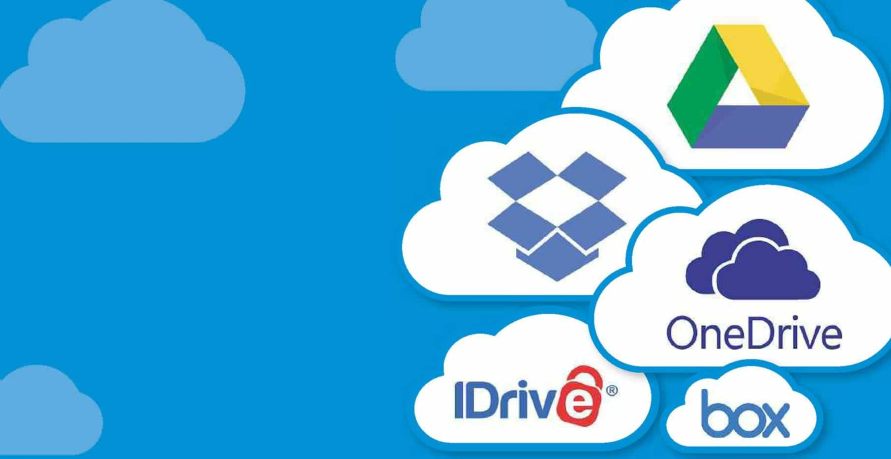 Get 272GB Of Online Storage For Free