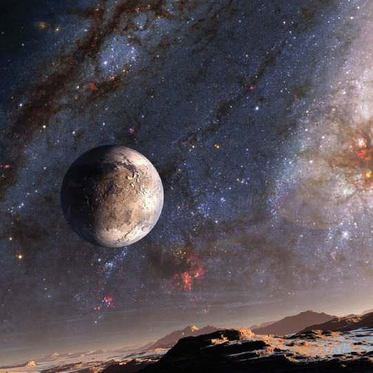 Where Are All The Habitable Planets?