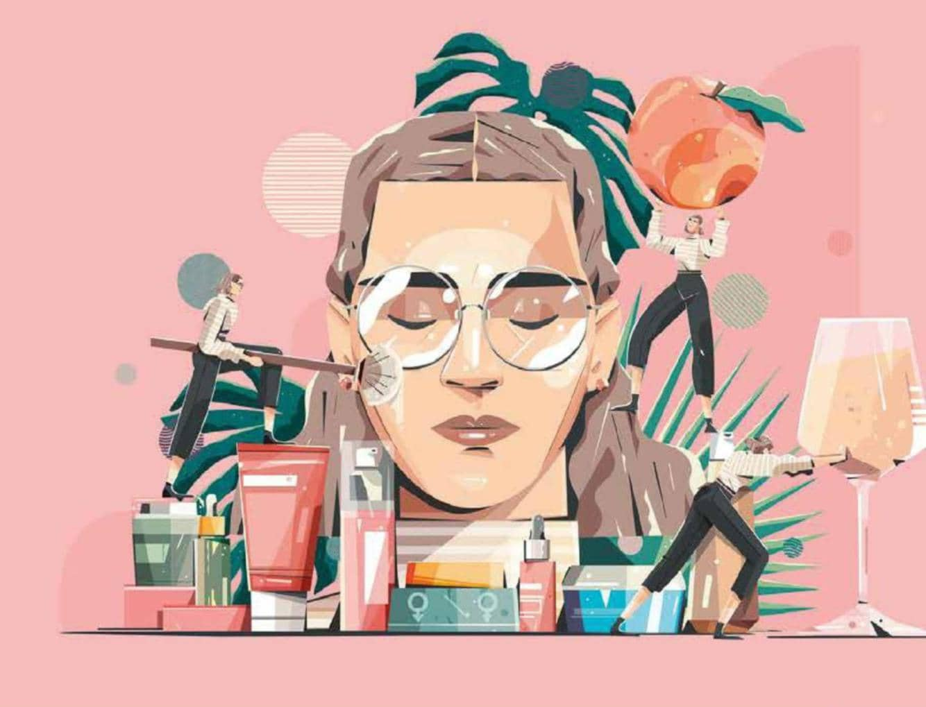 A Scientist's Guide To Life - How To Look After Your Skin