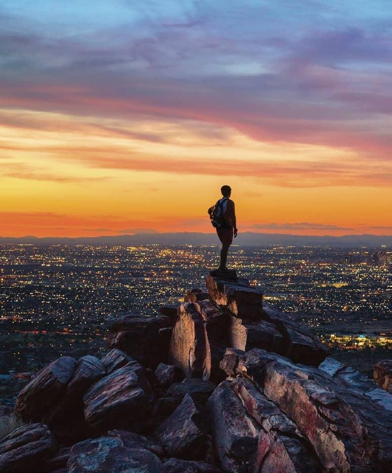 Arizona: The Nation's Hottest Tech Zone