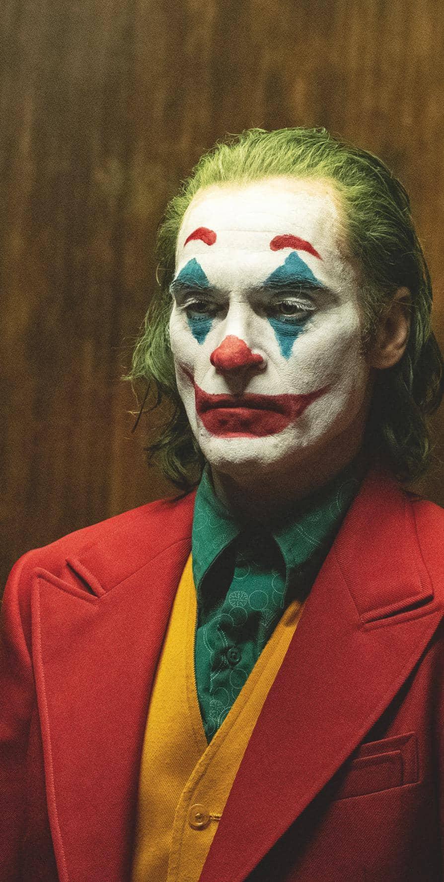 Film Preview - Joker