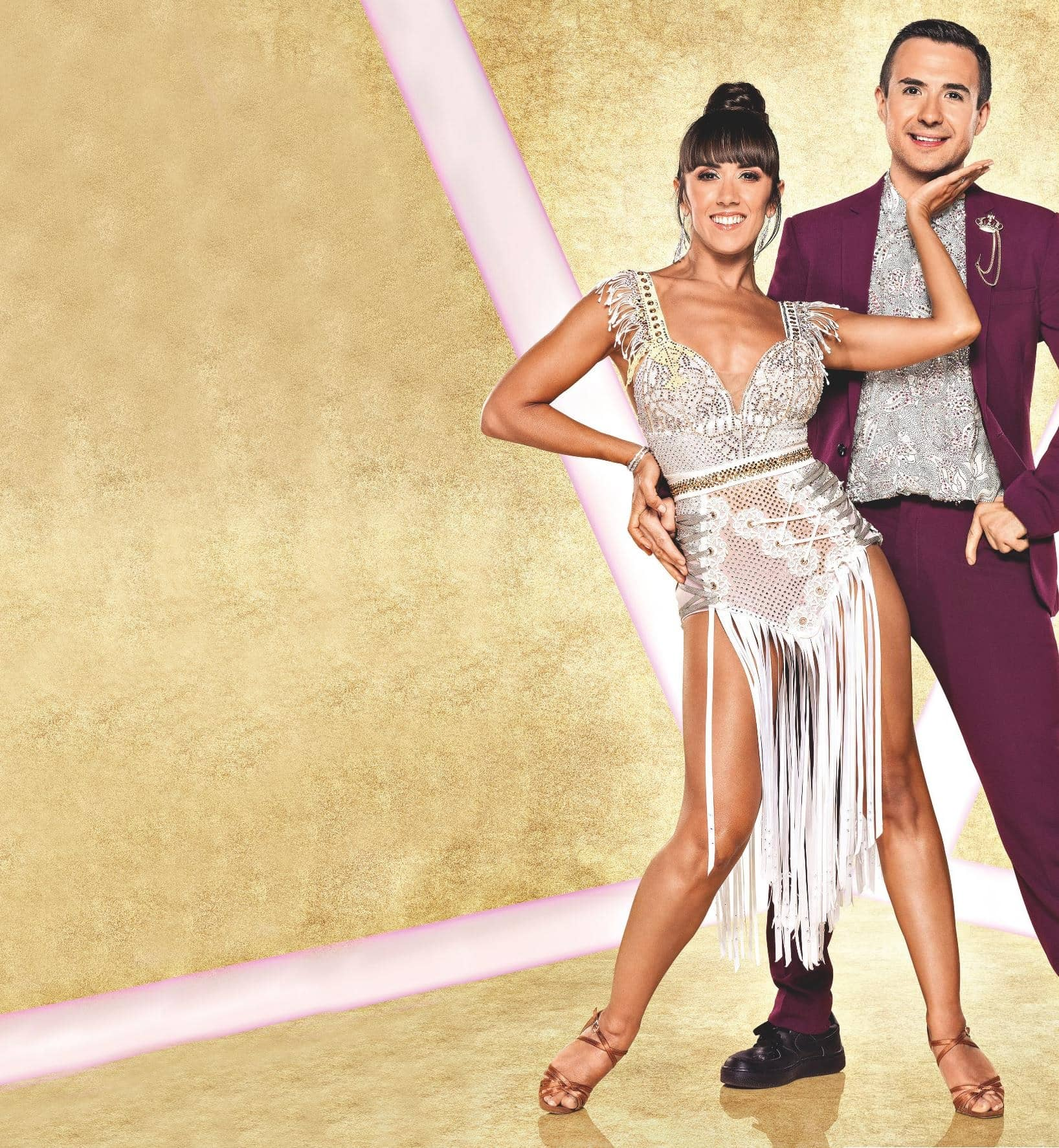 'We Can Win Strictly'