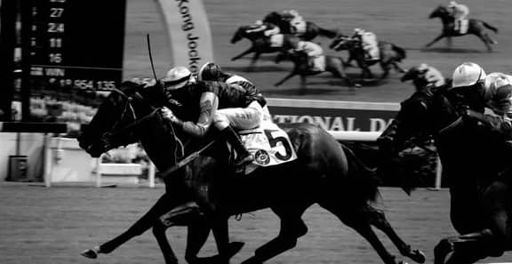 Plan B Pays Off As Full Of Beauty Wins The National Day Cup