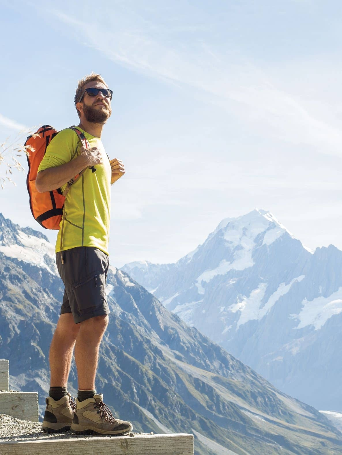 How To Go For Hiking When You Have Arthritis