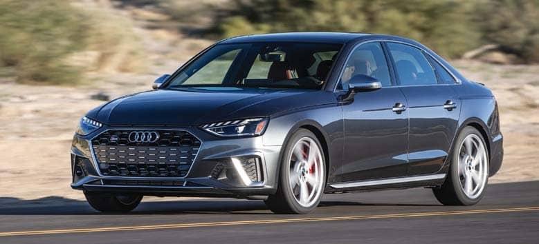 Intake 2020 Audi S4 FIRST DRIVE