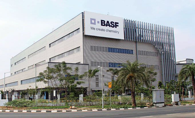 BASF Catalysts Doubles Production Capacity; Opens Innovation Campus