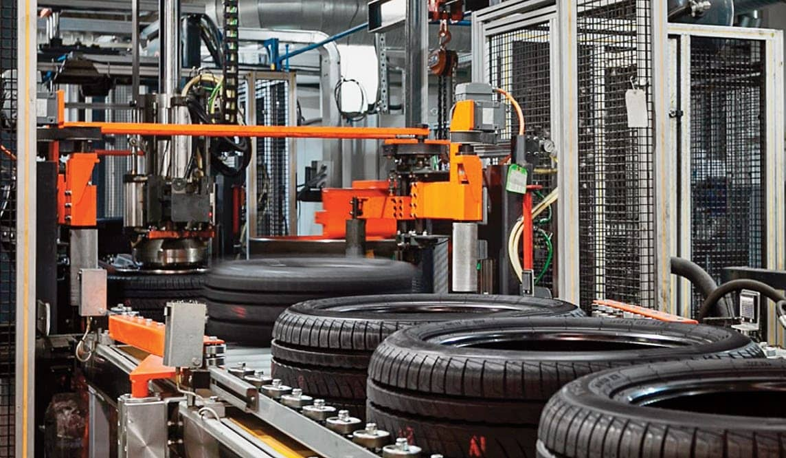 Negotiating Headwinds Faced by the Tyre Industry