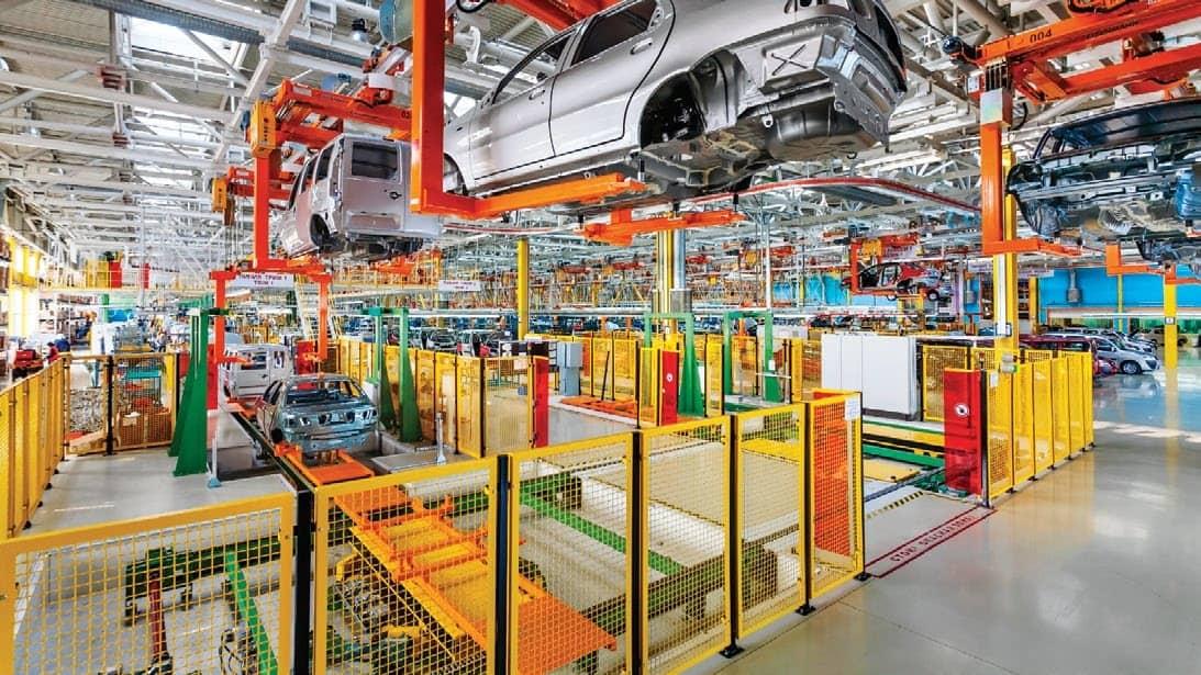 Jumpstarting Indian Automotive Sector