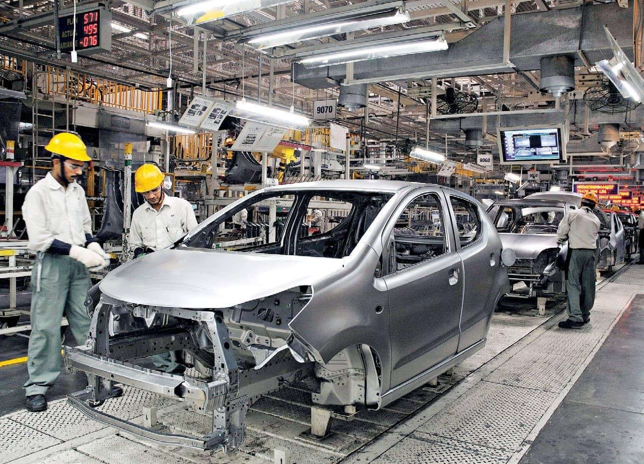 Maruti Suzuki India: Strengthening Sustainability Performance