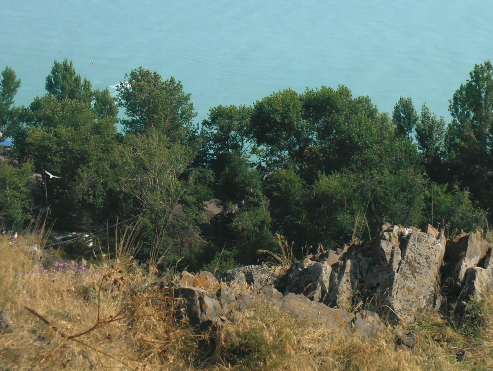 Lake Sevan - National Park